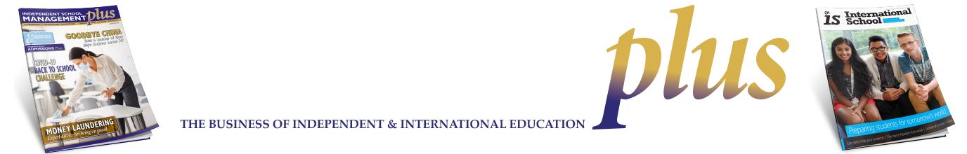 Independent School Management Plus