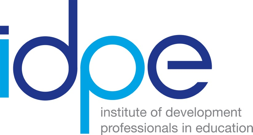 IDPE Logo Higher Res
